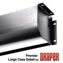 "Draper Premier 338/133"", HDTV HDG WC, ed 30"""
